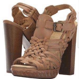Brand New*Naughty Monkey heels